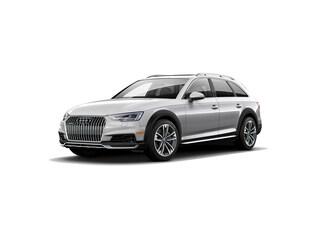2018 Audi A4 Allroad 2.0T Premium Wagon