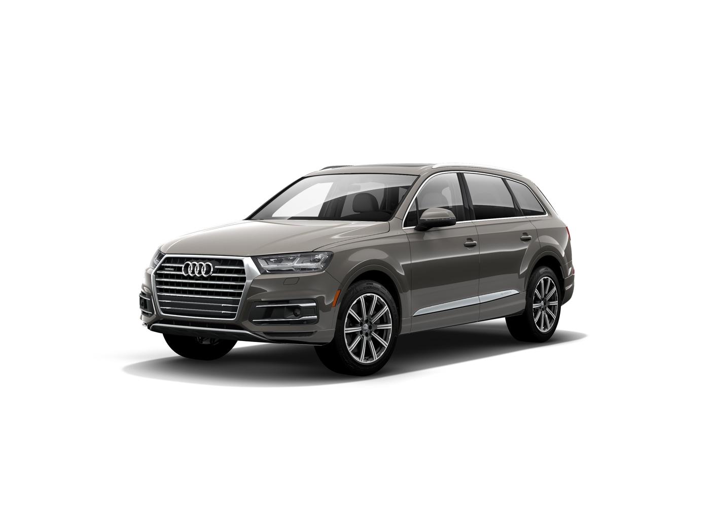 2018 Audi Q7 3.0T Premium Plus SUV
