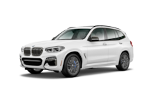 New 2019 BMW X3 SAV Los Angeles California