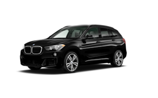 New 2018 BMW X1 xDrive28i SAV on Van Nuys Blvd