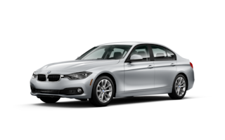 New 2018 BMW 320i Sedan for sale in Los Angeles