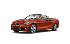 2018 BMW 230i xDrive Convertible AWD Convertible for sale in Shrewsbury
