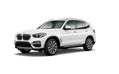 New 2018 BMW X3 xDrive30i SAV B181495 near Nashua NH