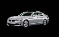 New 2018 BMW 530i Sedan in Jacksonville, FL