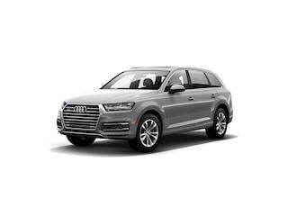 2019 Audi Q7 3.0T Premium Plus Sport Utility