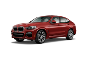 New 2019 BMW 15XS X4 WA58679 near Rogers, AR