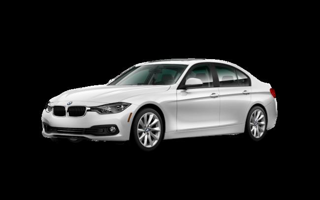 New 2018 BMW 320i xDrive Sedan Norwood serving greater Boston, MA
