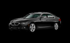 New 2018 BMW 330i xDrive Sedan Burlington, Vermont