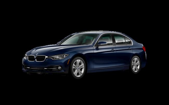 New 2018 BMW 330i Sedan Seattle, WA