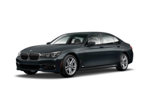 New 2019 BMW 740e xDrive iPerformance Sedan for sale in Torrance, CA at South Bay BMW