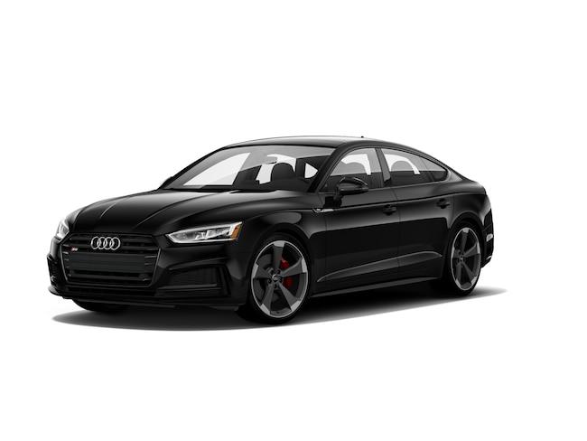 New 2019 Audi S5 3.0T Premium Plus Sportback WAUB4CF50KA002696 Near Los Angeles