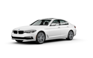 New 2018 BMW 530i Sedan Seattle, WA