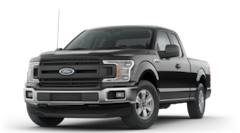 New 2019 Ford F-150 XL Truck SuperCab Styleside for sale in Marble Falls, TX