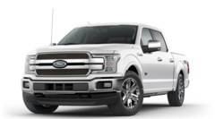 New 2020 Ford F-150 King Ranch Truck For Sale in Madison, TN