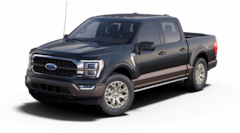 New 2021 Ford F-150 King Ranch Truck for Sale in Monticello, AR
