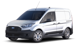 2020 Ford Transit Connect XL Van Cargo Van FWD