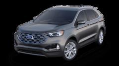 New 2020 Ford Edge Titanium SUV 2FMPK4K9XLBB22553 for sale in Alexandria, MN