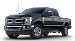 New 2021 Ford F-350 F-350 XLT Truck Crew Cab For sale in Grand Forks, ND