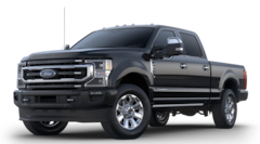 2021 Ford F-250SD F-250 Platinum Truck