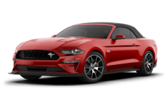 2021 Ford Mustang Ecoboost Premium Convertible Convertible for sale near Florence, AZ