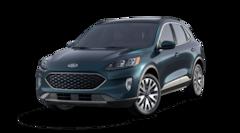 2020 Ford Escape Hybrid Titanium SUV 1FMCU0DZXLUC67827