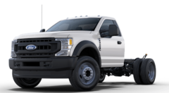 2020 Ford Chassis Cab F-450 XL CAB CHASSIS