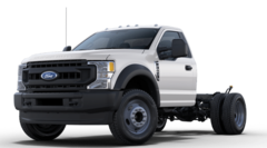 2020 Ford F-450SD XL Truck