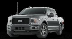 New 2020 Ford F-150 STX Truck for sale in Jacksboro, TN