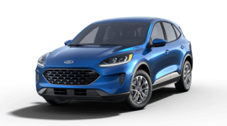 2021 Ford Escape SE Hybrid SUV