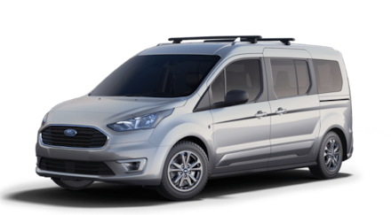 2019 Ford Transit Connect Wago XLT Van