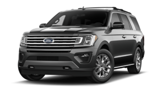 New 2020 Ford Expedition XLT SUV in Winchester, VA