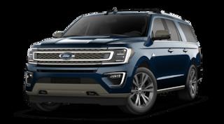 2021 Ford Expedition Max King Ranch King Ranch 4x4