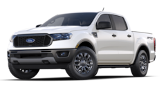 2020 Ford Ranger XLT Truck For Sale Near Manchester, NH