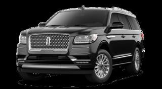 2021 Lincoln Navigator Standard SUV