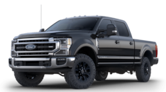New 2020 Ford Super Duty F-250 SRW Crew Cab Pickup for Sale in Watseka, IL