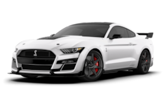 New 2020 Ford Shelby GT500 Coupe for sale in Tracy, CA