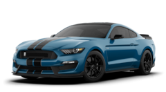 New 2020 Ford Mustang Shelby GT350 Coupe 1FA6P8JZ3L5550873 in Tyler, TX