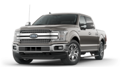 2019 Ford F-150 Lariat Truck for sale in Riverhead at Riverhead Ford