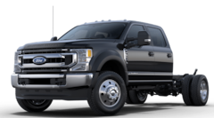 New 2021 Ford F-550 Chassis XL Truck Crew Cab 1FD0W5GTXMEC30211 for Sale in Eureka, IL at Mangold Ford