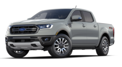 New 2021 Ford Ranger Lariat Truck 1FTER4FH2MLD93035 for Sale in Coeur d'Alene, ID