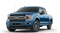 New 2020 Ford F-150 XLT Truck SuperCrew Cab For Sale in Elkhart