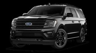 New 2020 Ford Expedition Max Limited MAX SUV Klamath Falls, OR
