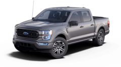 New 2021 Ford F-150 XL Truck in Jasper, GA