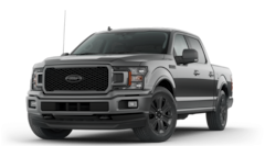 New 2020 Ford F-150 Truck SuperCrew Cab For Sale in Van Wert, OH