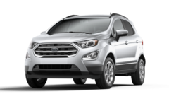 New 2020 Ford EcoSport For Sale in Bedford Hills
