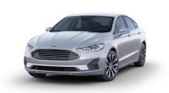 New 2020 Ford Fusion SE Sedan for Sale in Oneonta NY