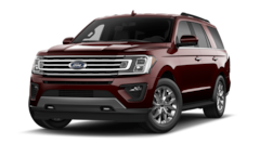 New 2020 Ford Expedition XLT SUV for sale in Thorp, WI