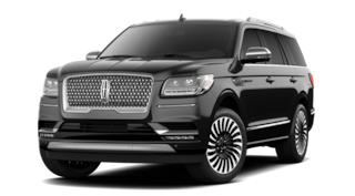2021 Lincoln Navigator Black Label SUV