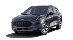 New 2020 Ford Escape SE Sport Hybrid SUV in West Chester PA