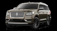 2021 Lincoln Black Label Navigator SUV
